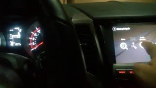 Ssangyong Tivoli 1.6 b test drive abordoconmarcolino