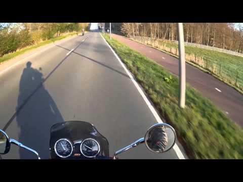 Van Rotterdam naar Delft door De Zweth