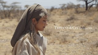 ティファニーは、2017年に「Tiffany Save the Wild」コレクションを発表...