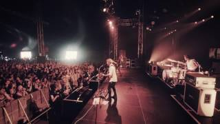 KILLERPILZE live @ Deichbrand Festival 2016
