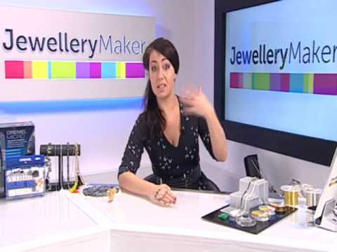 JewelleryMaker LIVE 11/02/2016 - 8am - 12pm