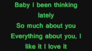 Soulja boy ft. Sammie- Kiss me thru the phone (lyrics)