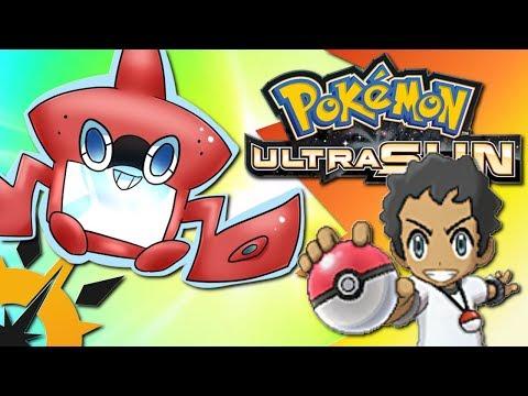 Pokémon Ultra Sonne / Ultra Sun [Nuzlocke] #3 Kämpfe und Encounter!
