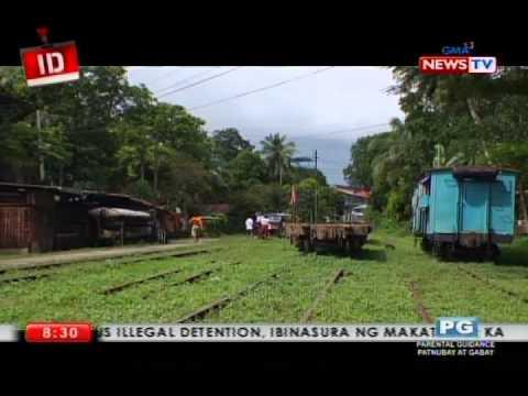 Investigative Documentaries: Negosyo sa Brgy. Hongadua, Quezon, apektado ng kawalan ng tren