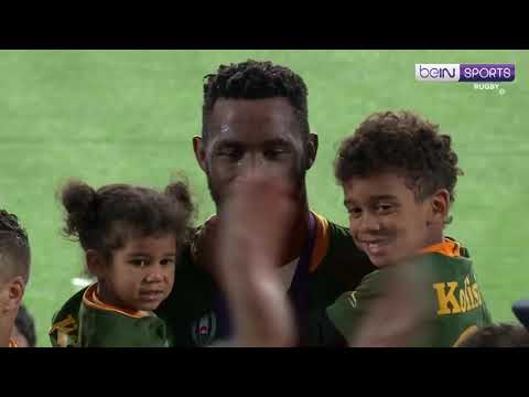 South Africa's FULL medal presentations and celebrations after World Cup win | RWC 2019 Moments