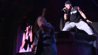 Iron Maiden - Fear Of The Dark (En Vivo!) [HD]
