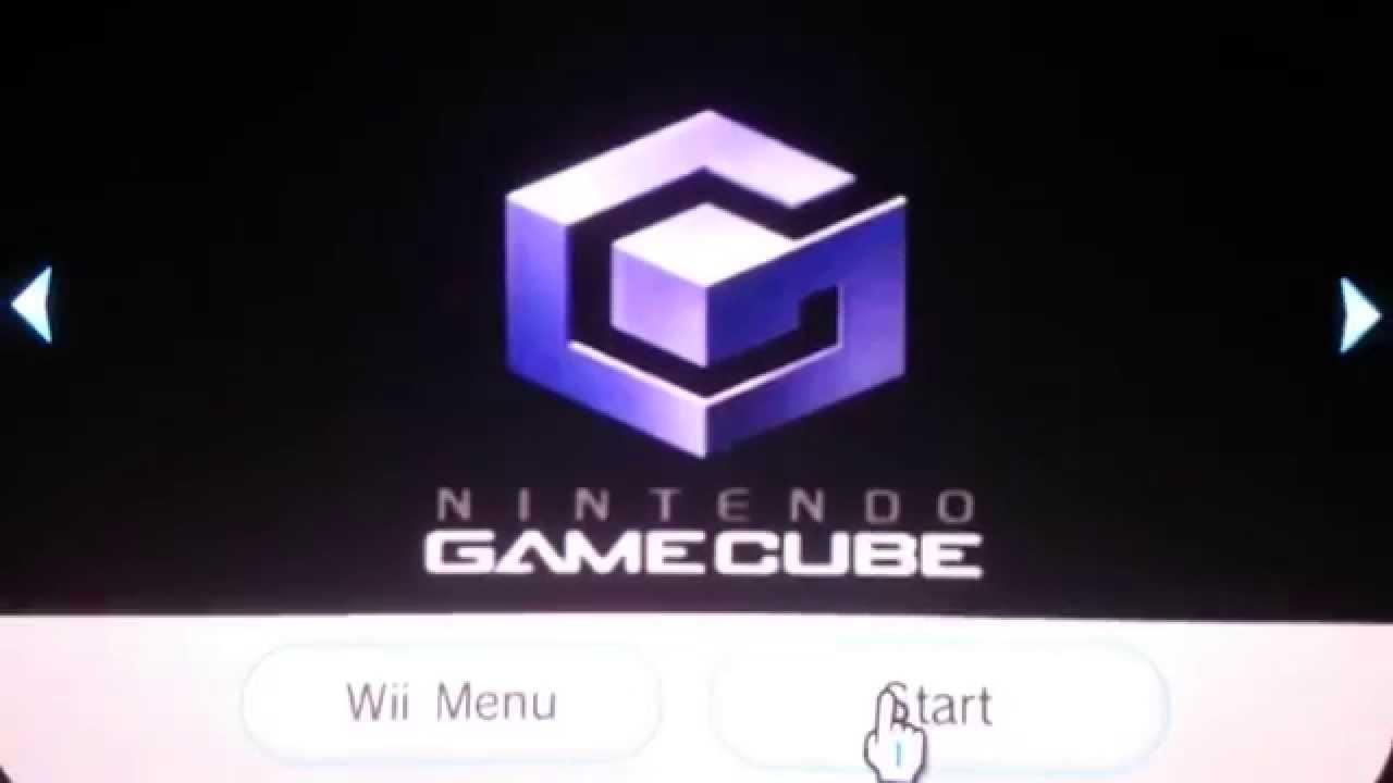 Wii U vWii GameCube Forwarder Channel 2015