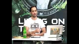 Mountain Dew Living On The Edge Season-4 Episode 2 (HD) 7 Feb 2013