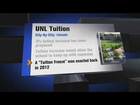 UNL Tuition