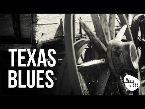 Texas Blues - Feel the Blues
