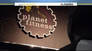 Planet Fitness: Advice For Running A Healthy Business By Open Forum