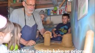 Drugi  B na obisku pri dedku Milanu 2015 thumbnail