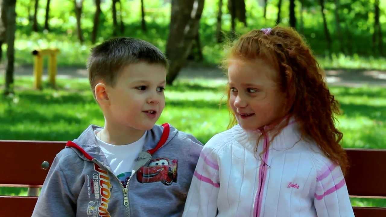 Видео про секс детский