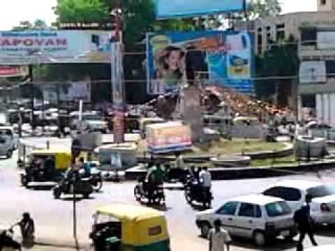 Mehsana city - Amazing City Of Gujarat Travel Video