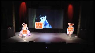 Puppetry of the Penis - Adelaide Fringe Festival
