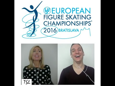 TSL Recaps the 2016 European Championships