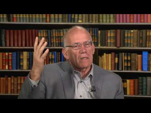 Sources: An Interview with Victor Davis Hanson