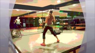 Gibberish by Maz ft Hoodie Allen, Dance Fitness, Zumba Fitness ® at Love 2 Be Fit Studio