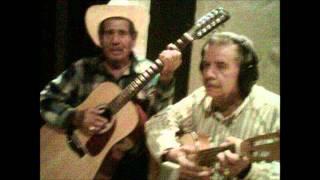 Que bonita paloma azul Los Cervantes de Sinaloa