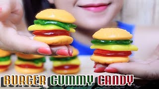 crunchy asmr