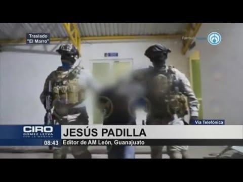 """""""Más unidos que nunca""""; Cártel Santa Rosa de Lima asesina 7 personas , tras detención de """"El Marro"""""""