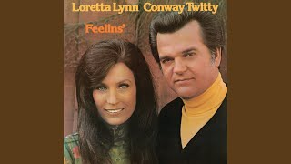 Watch Loretta Lynn Ill Never Get Tired of Saying I Love You video
