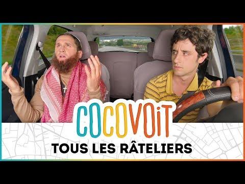Cocovoit - Tous les Râteliers