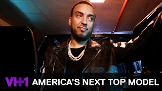 French Montana Music Video Offers Contestants A 2nd Chance | America's