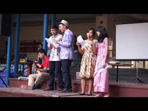 AIESEC Davao Global Village 2014 - Indonesia Delegates Performance