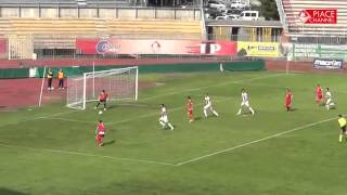 Piacenza- Imolese 1-0 Serie D