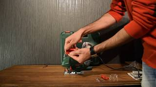 Bosch PST 900PEL
