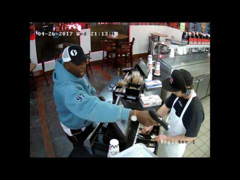 Robbery 3900 Broadway Blvd Kansas City MO 2017-04-26