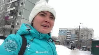 Life in Russia, Schools, Kindergarten, Housing, Siberia, Novokuznetsk Part 3