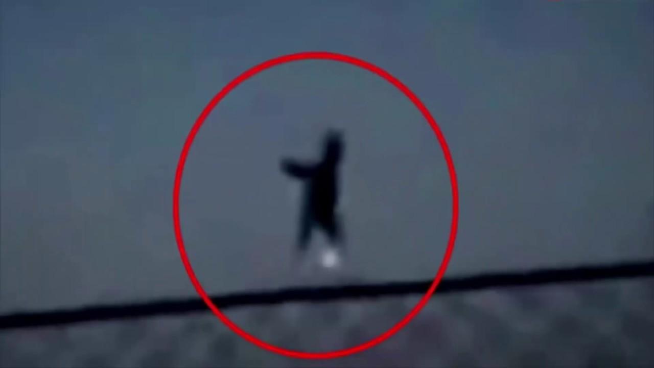 Ülkelerin Gizli Arşivlerinden Çıkarılan Kaydı Olmasa Asla İnanmayacağınız Paranormal 5 Video