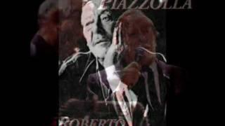 """Berretín. Roberto """"Polaco"""" Goyeneche."""