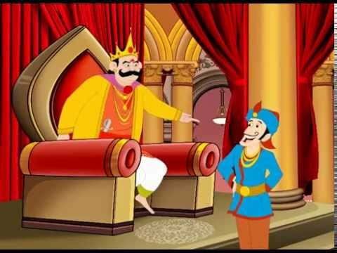 Antara Chowdhury | Salil Chowdhury | Habuchandra Raja | Children Song