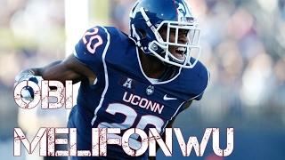 Ultimate Obi Melifonwu || UCONN Highlights