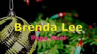 Brenda Lee - Papa Noel