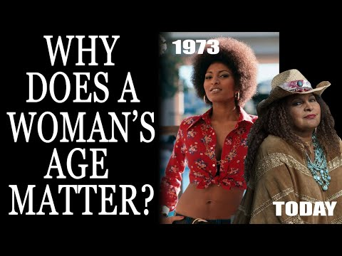 11-27-2020: Why Does a Woman's Age Matter?