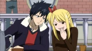 97 эпизод  Fairy Tail  Хвост Феи  Прикол по аниме  Озвучка Anсord Анкорд 360p