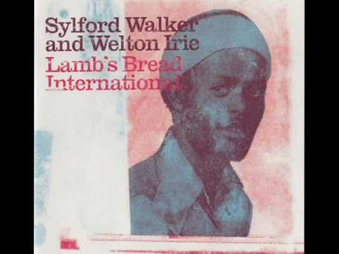 Sylford Walker - Cleanliness Is Godliness