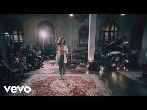 Arianne - Basta Que Me Toque / Mãos Ensanguentadas de Jesus (Abertura) (Ao Vivo)
