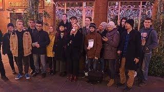 🔴 Задержания участников Бессрочного протеста (часть 2) 06.10