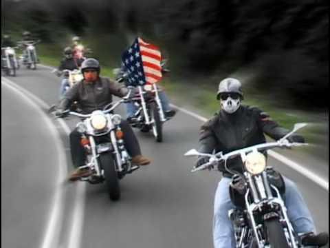 Harley Davidson Rallies Uk