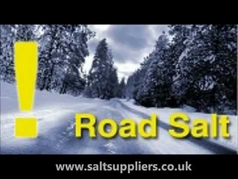 Salt Suppliers Free Delivery UK