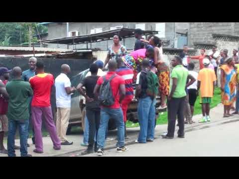 TVS Pendaisons et assassinats a libreville  24 10 2017