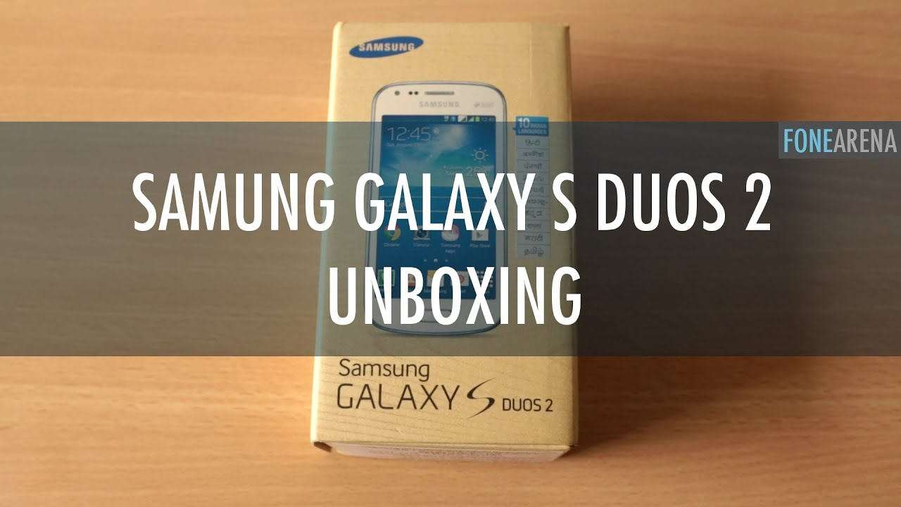 Samsung Galaxy S Duos 2 Price in India, Full Specs (23rd ...