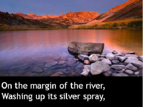 Shall we gather at the river (w. lyrics) - Burl Ives