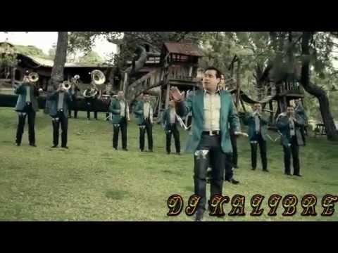 Hasta La Eternidad - Banda La Autentica De Jerez VIDEO OFICIAL 2012 DjKalibre