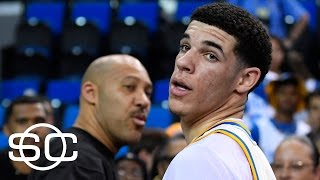 Lonzo Ball Not Drawing Interest From Nike, Under Armour, Adidas | SportsCenter | ESPN